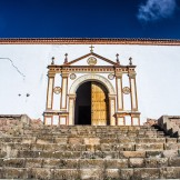 Churches of Peru
