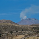 City of volcanos