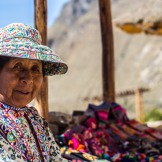 Colca native