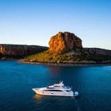 Kimberley Superyacht